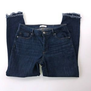 Made anf Loved LOFT 29/8 Demin Slim Skinny Jeans